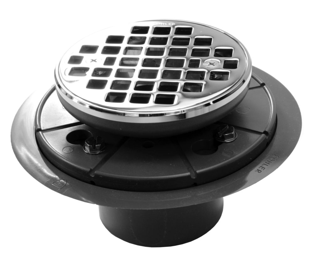 K9135 - Designer Drains Replacement