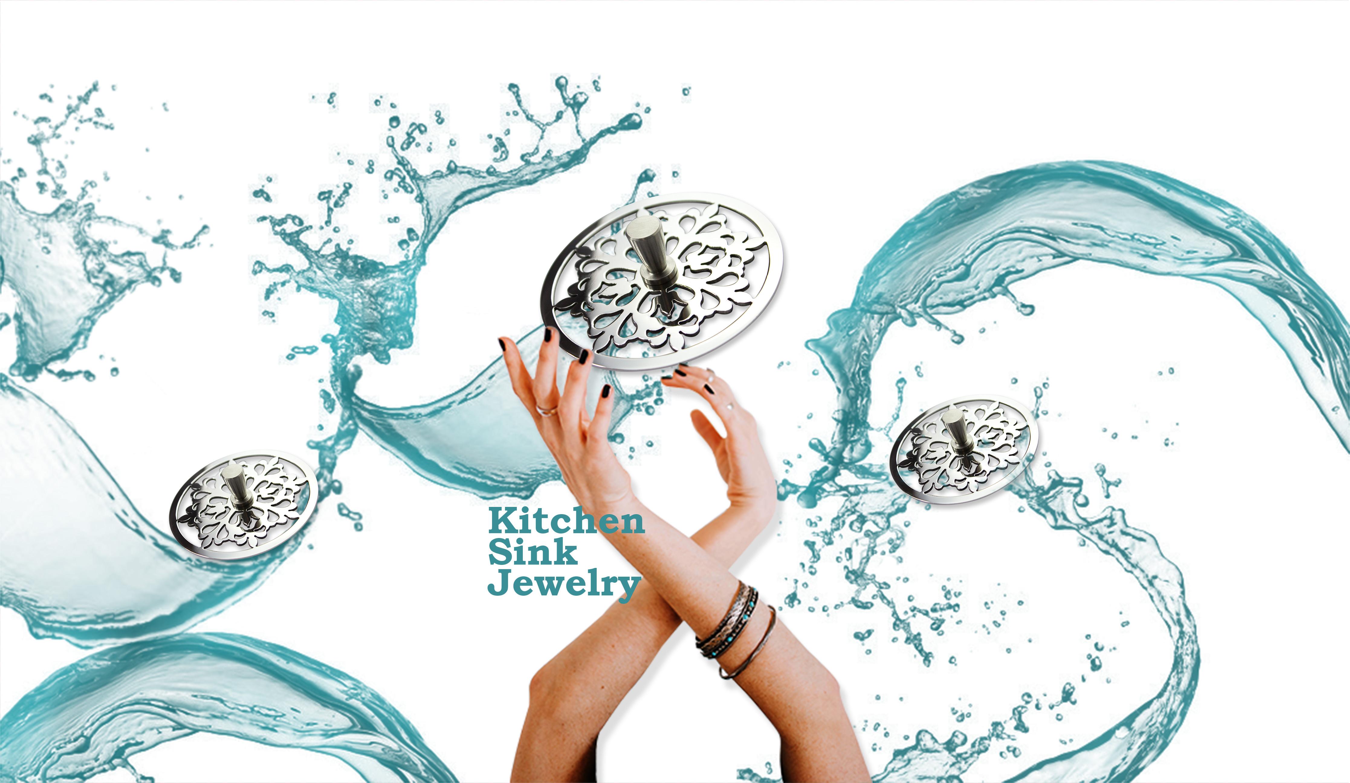 _Website-Banner-Kitchen-Sink | Designer Drains